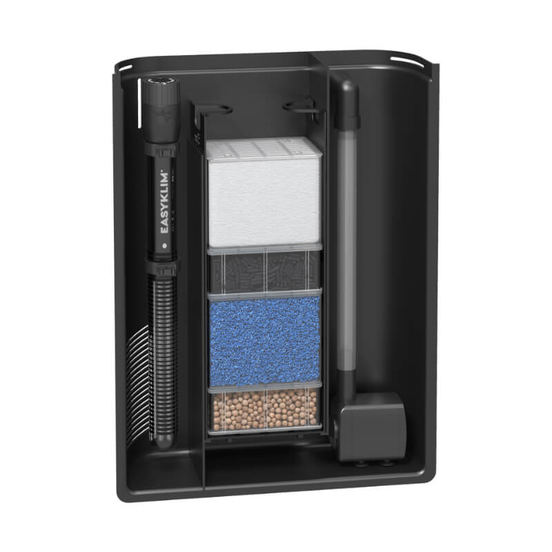 Aquatlantis Mini BioBox 2 notranji filter