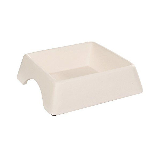 Beeztees oglata keramična posoda - 18 cm / 900 ml