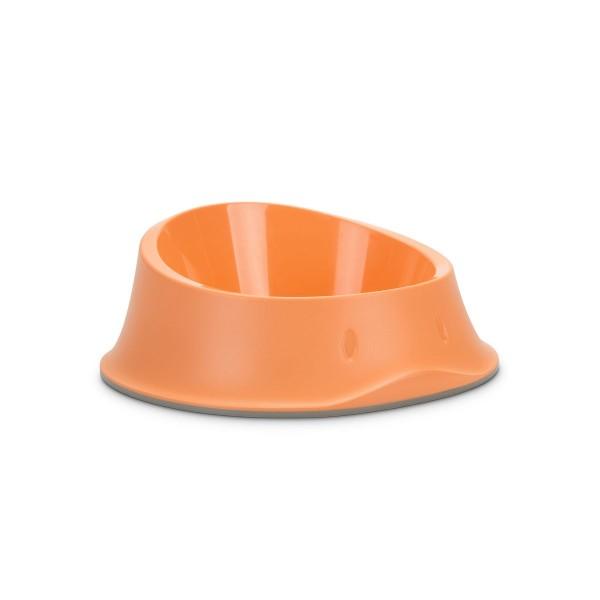 Stefanplast Chic posoda - pastelno oranžna - 0,65 L