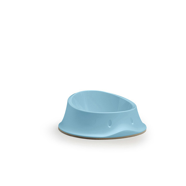 Stefanplast Chic posoda - pastelno modra - 0,35 L