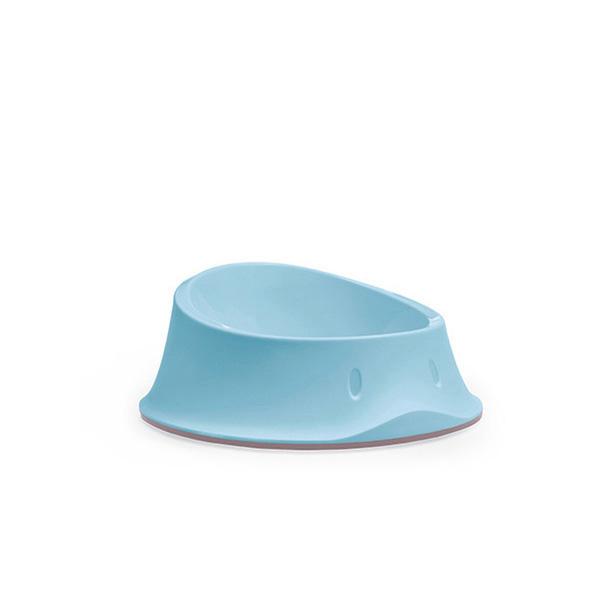 Stefanplast Chic posoda - pastelno modra - 0,65 L