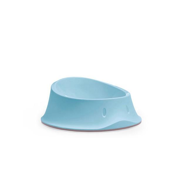 Stefanplast Chic posoda - pastelno modra - 1 L