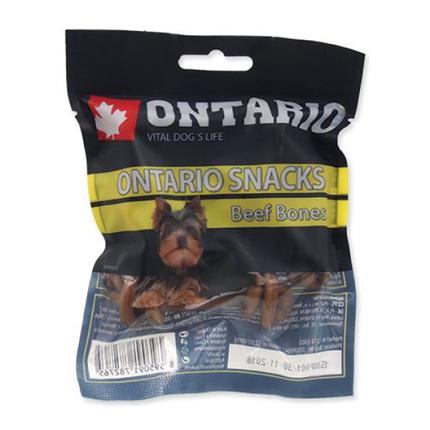 Ontario Snack kost z vozli (5 kos) - 7 cm