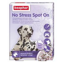 Beaphar No Stress ampule za lajšanje stresa psov - 3 x 0,7 ml