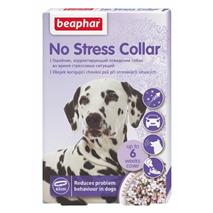 Beaphar No Stress pasja ovratnica za lajšanje stresa - 65 cm