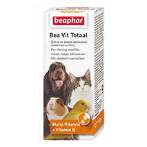 Beaphar Vit Total vitaminski preparat - 50 ml