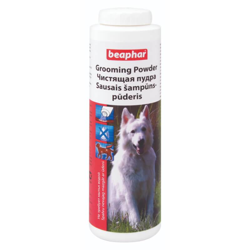Beaphar suhi šampon v prahu - 100 g