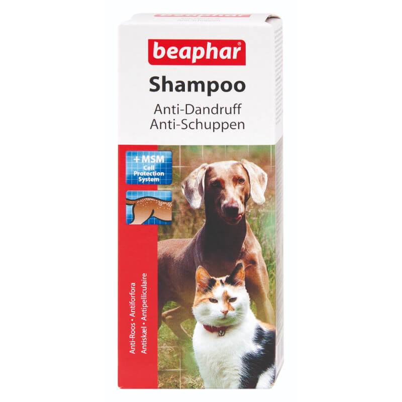 Beaphar šampon proti prhljaju - 200 ml