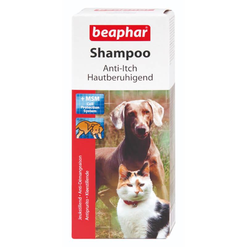 Beaphar šampon proti praskanju - 200 ml