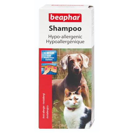 Beaphar hipoalergeni šampon - 200 ml