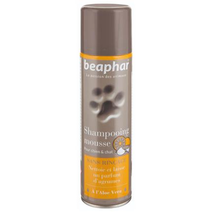 Beaphar suhi šampon (pena) - 250 ml