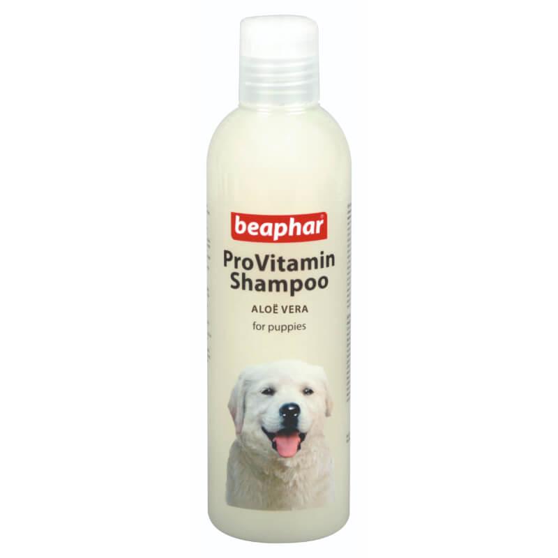 Beaphar Pro vitaminski šampon za mladiče z makadimjo - 250 ml