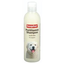 Beaphar Pro vitaminski šampon za mladiče z makadamijo - 250 ml