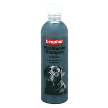 Beaphar Pro vitaminski šampon za črno dlako - 250 ml