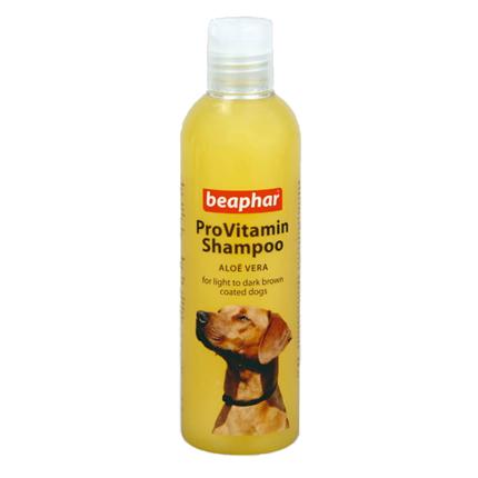 Beaphar Pro vitaminski šampon za rjavo/rumeno dlako - 250 ml