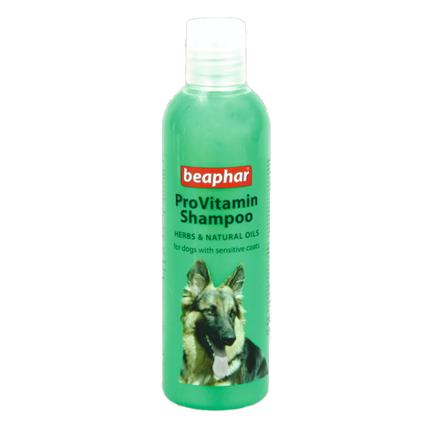 Beaphar Pro vitaminski zeliščni šampon - 250 ml