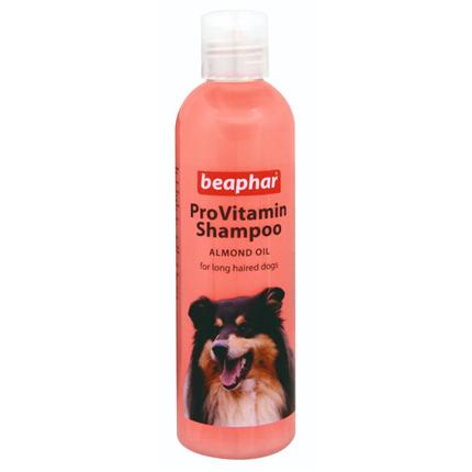 Beaphar Pro vitaminski šampon proti vozlom - 250 ml
