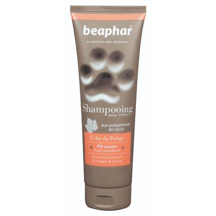 Beaphar Briliant šampon v tubi za sijaj - 250 ml