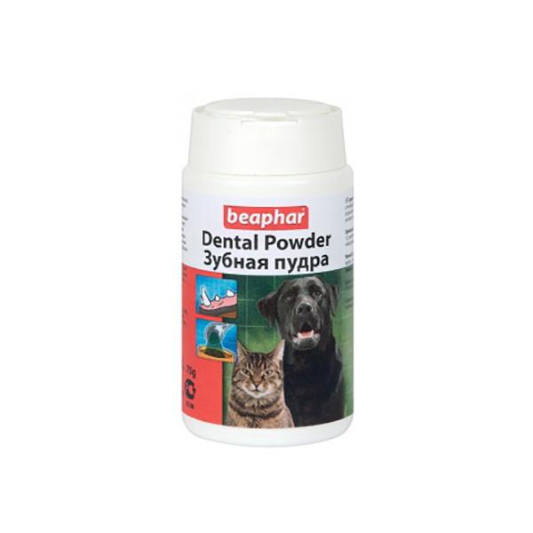 Beaphar zaviralec zobnih oblog - 75 g