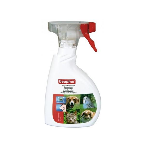 Beaphar nevtralizator vonja v preju - 400 ml