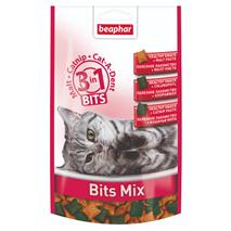 Beaphar Bits posladek za mačke, mix - 150 g