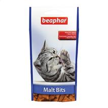 Beaphar Malt Bits posladek za mačke - 35 g
