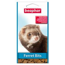 Beaphar Ferret Bits, posladek za dihurje - 35 g
