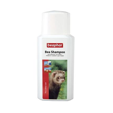Beaphar šampon za dihurje - 200 ml
