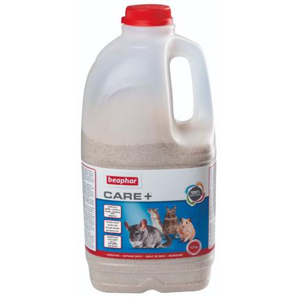 Beaphar Xtra Vital, pesek za činčile - 1,3 kg