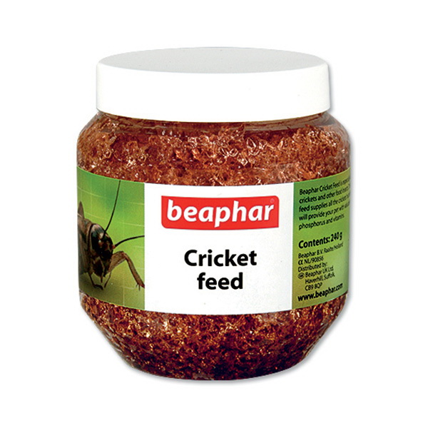 Beaphar Cricket Feed gel - 240 g