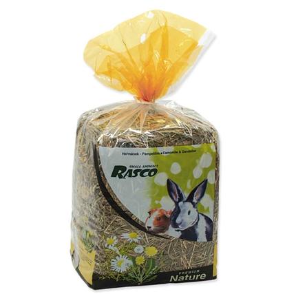 Rasco seno s kamilicami - 500 g