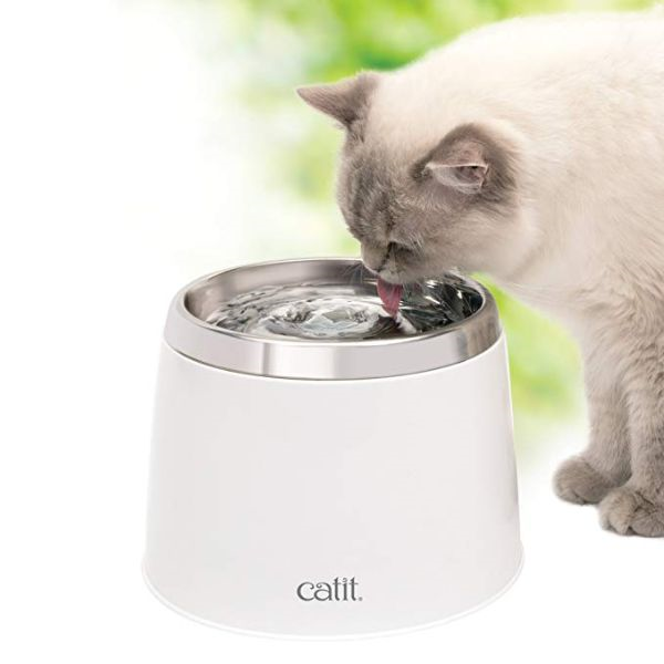 Catit Fresh and Clean, fontana za vodo