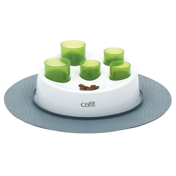 Catit Senses Digger, igrača za hranjenje