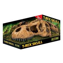 Exo Terra skrivališče za plazilce, lobanja dinozavra