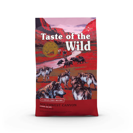 Taste Of The Wild Southwest Canyon – merjasec
