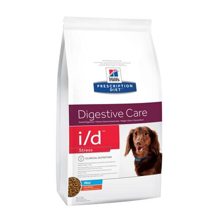 Hill's veterinarska dieta i/d Stress Mini - 1,5 kg