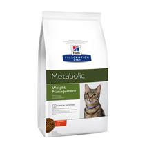 Hill's veterinarska dieta Metabolic - 1,5 kg