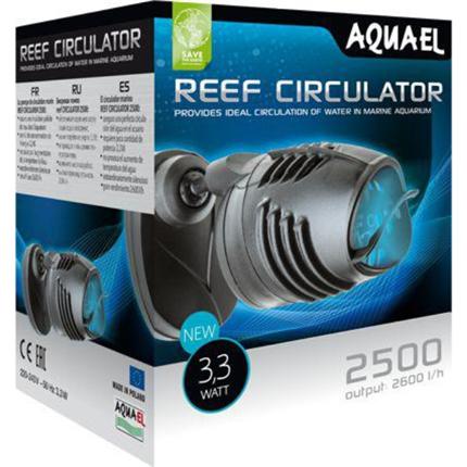 Aquael obtočna črpalka Reef 2500