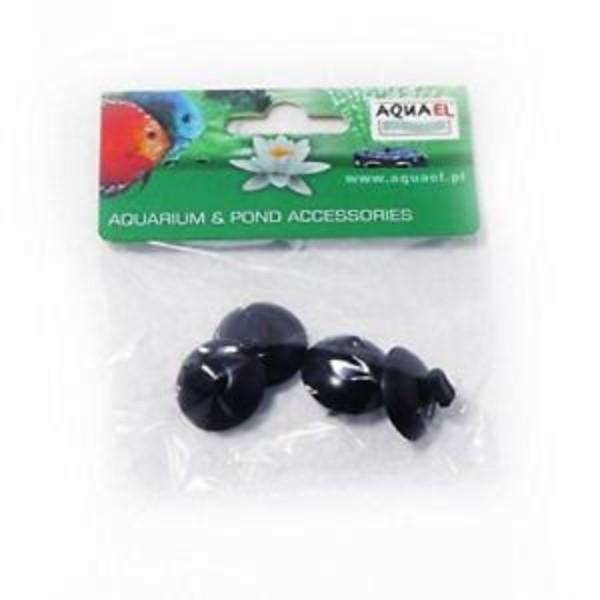 Aquael rezervni prisesek za filter (24 mm) - 4 kos