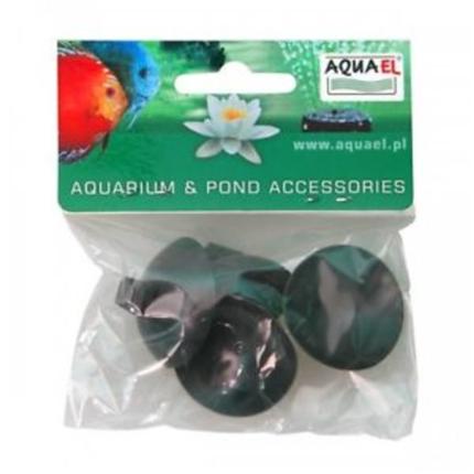 Aquael rezervni prisesek za filter (36 mm) - 4 kos