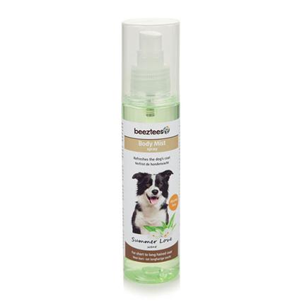 Beeztees parfum Summer Love - 150 ml