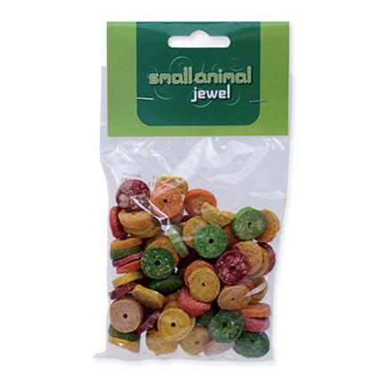 Small Animals posladki sadni krožci 90 g