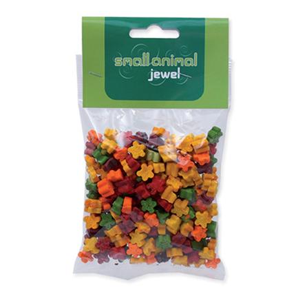 Small Animals posladki rožice 90 g