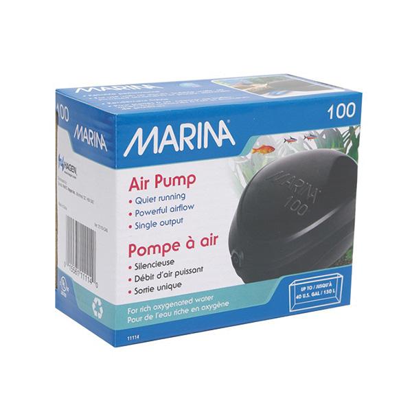 Marina zračna črpalka 100
