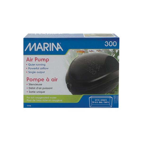 Marina zračna črpalka 300