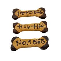 Hov-Hov darilni piškot - kost XS (1 kos) - 20g