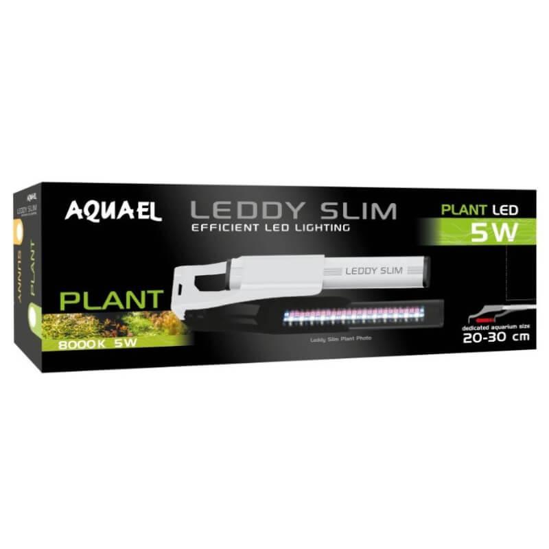 Aquael luč Leddy Slim Plant, 5W - 20-30 cm