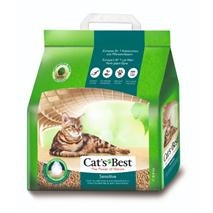 Cat's Best Sensitive - 8 l