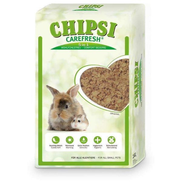 Carefresh stelja Natural - 14 l
