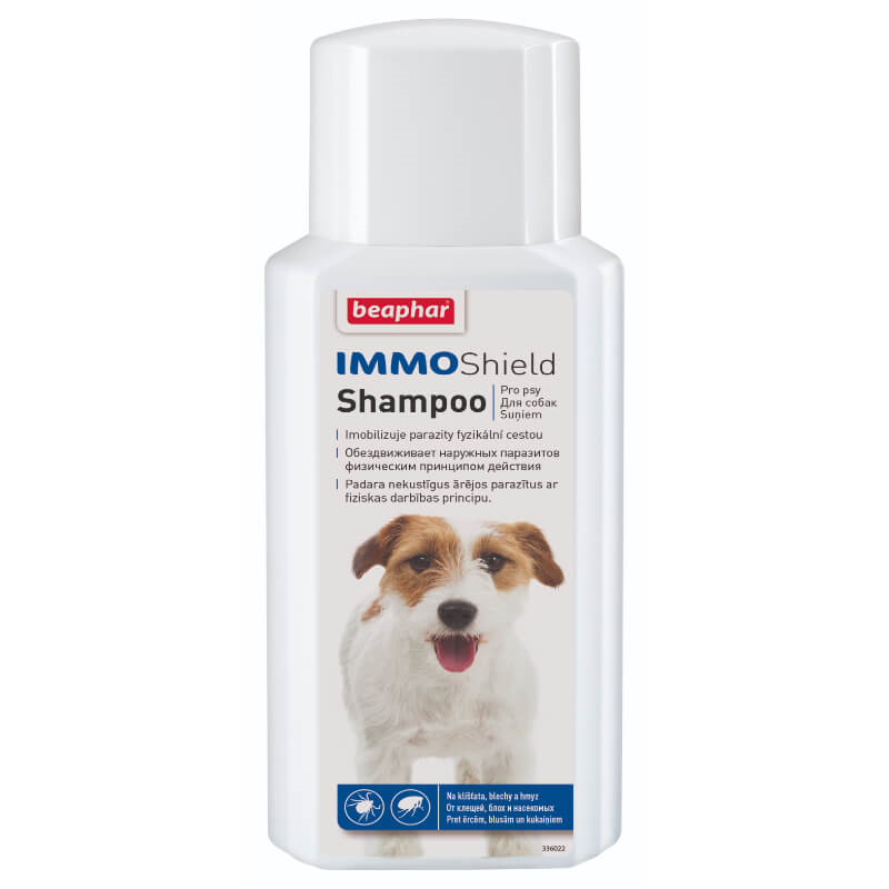 Beaphar Immo Shield šampon - 200 ml